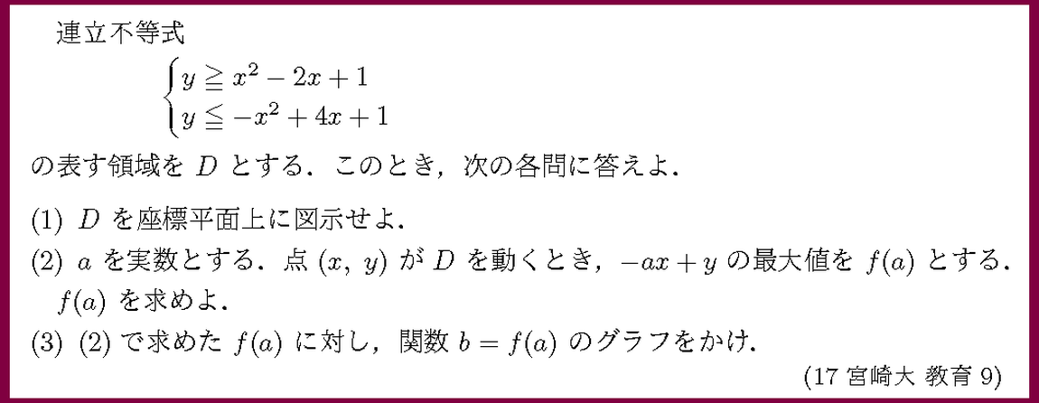 宮崎 大学 過去 問