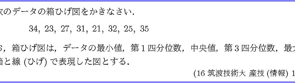 16筑波技術大・産技(情報)1-5
